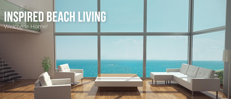 Inspired Beach Living Welcome Home to Manhattan Beach